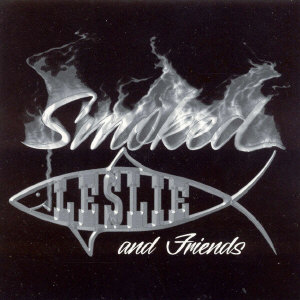Cover: Smoked Fish and Friends