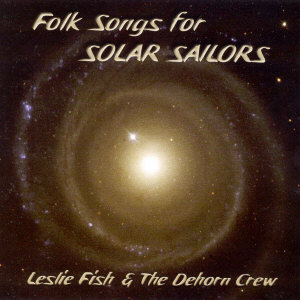 Cover: Songs For Solar Sailors